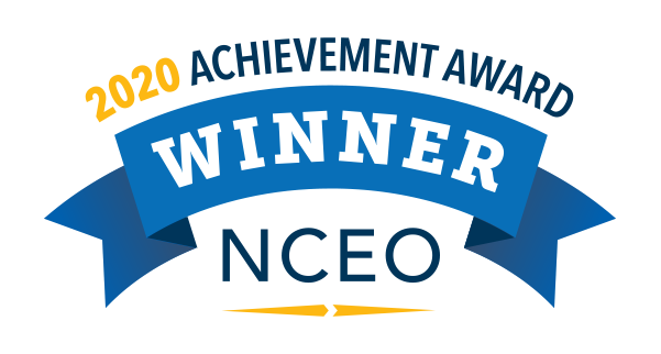 NCEO Achievement Award
