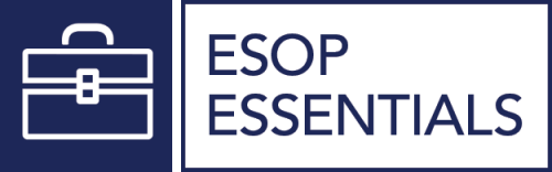 ESOP Essentials Logo